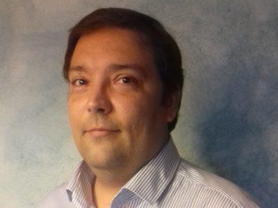 Alfonso Sánchez_Serunion_Responsable Técnico de Cocina Serunion División Tercera edad