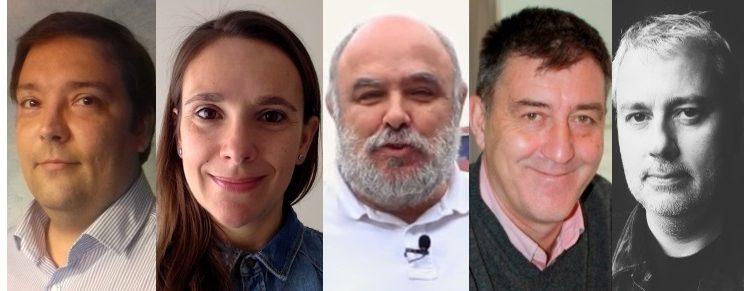 Nuevos ponentes_Aging Bilbao 28 marzo